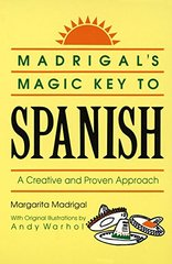 Madrigal's Magic Key to Spanish