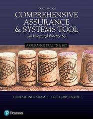 Comprehensive Assurance & Systems Tool Assurance Practice Set: An Integrated Practice Set