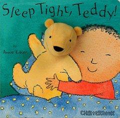 Sleep Tight, Teddy!