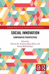 Social Innovation - Open Access: Comparative Perspectives