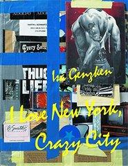 Isa Genzken: I Love New York, Crazy City