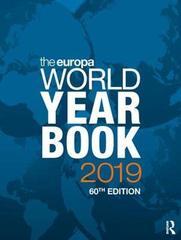 The Europa World Year Book 2019