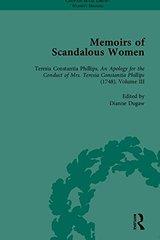 Memoirs of Scandalous Women