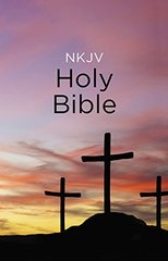 Holy Bible: New King James Version, Value Outreach