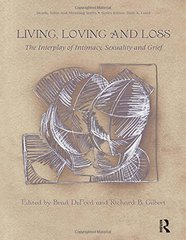 Living, Loving and Loss: The Interplay of Intimacy, Sexuality, and Grief