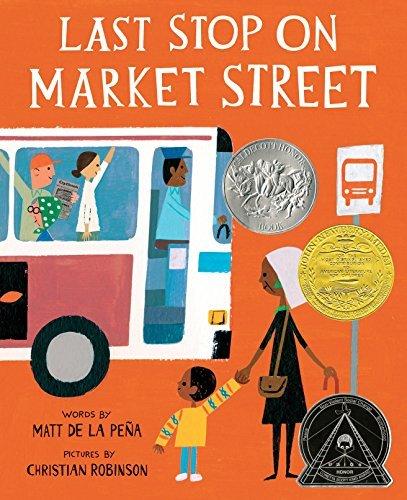 The Last Stop On Market Street