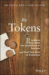 Token: Finding Your Path to Greatness