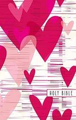 Holy Bible: Niv Gift Bible for Kids, Pink