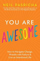 You Are Awesome: How to Navigate Change, Wrestle with Failure, and Live an Intentional Life (The Book of Awesome Series)