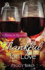 Thankful for Love