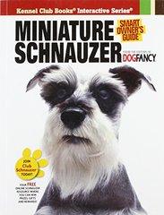 Miniature Schnauzer by Dog Fancy Magazine (COM)