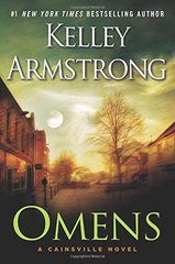 Omens by Armstrong, Kelley