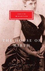 The House of Mirth by Wharton, Edith