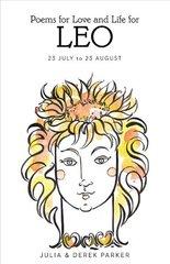 Poems of Love and Life for Leo by Parker, Julia/ Parker, Derek