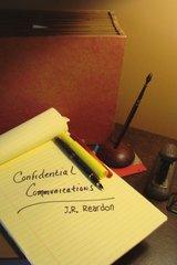Confidential Communications by Reardon, J. R.