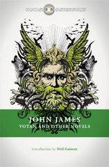Votan and Other Novels by James, John/ Gaiman, Neil (INT)