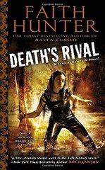 Death's Rival by Hunter, Faith