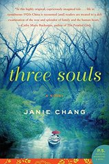 Three Souls by Chang, Janie
