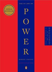 The 48 Laws of Power by Greene, Robert/ Elffers, Joost