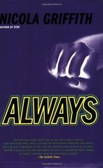 Always by Griffith, Nicola