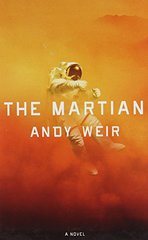 The Martian by Weir, Andy