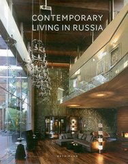 Contemporary Living in Russia by BETA-PLUS (COR)