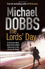 The Lord's Day by Dobbs, Michael