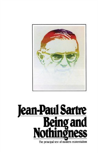 being and nothingness essay Book reviews being and nothingness: an essay on phenomenological ontology by jean-paul sartre translated.