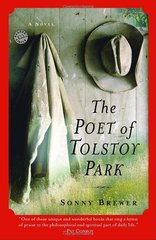 The Poet of Tolstoy Park by Brewer, Sonny