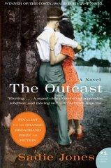 The Outcast by Jones, Sadie