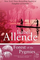 Forest of the Pygmies by Allende, Isabel/ Peden, Margaret Sayers (TRN)