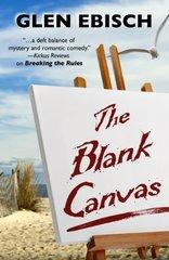 The Blank Canvas by Ebisch, Glen