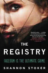 The Registry by Stoker, Shannon