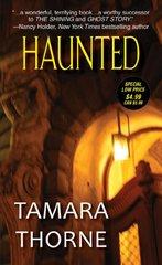 Haunted by Thorne, Tamara