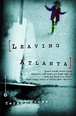 Leaving Atlanta by Jones, Tayari