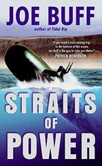 Straits Of Power by Buff, Joe