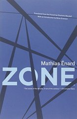 Zone by Enard, Mathias/ Mandell, Charlotte (TRN)/ Evenson, Brian (INT)