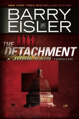 The Detachment by Eisler, Barry