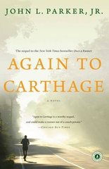 Again to Carthage by Parker, John L., Jr.