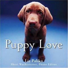 Puppy Love by Palika, Liz/ Wachtstetter, Sheri (EDT)