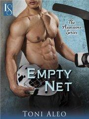 Empty Net by Aleo, Toni