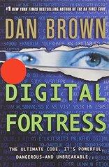 Digital Fortress by Brown, Dan