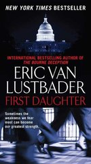 First Daughter by Lustbader, Eric
