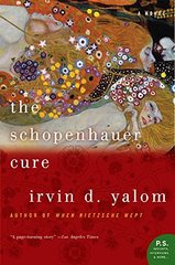 The Schopenhauer Cure by Yalom, Irvin D.