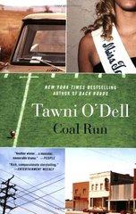 Coal Run by O'Dell, Tawni