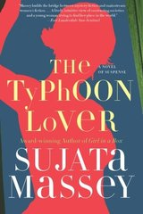 The Typhoon Lover by Massey, Sujata