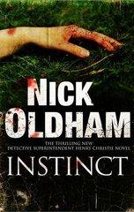 Instinct by Oldham, Nick