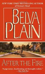After the Fire by Plain, Belva