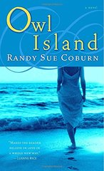 Owl Island by Coburn, Randy Sue