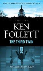 The Third Twin by Follett, Ken